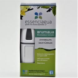 Diffuseur ultrasons Brumalia rechargeable (Huiles Essentielles et Hydrolats)