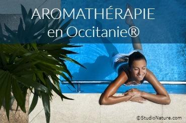 Aromathérapie en Occitanie